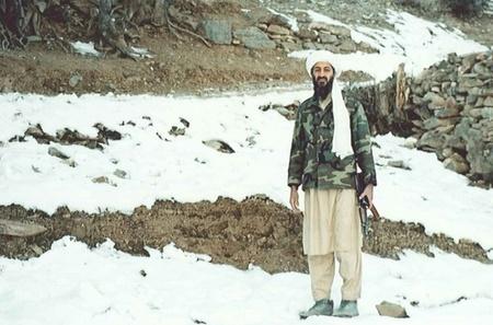 Osama Bin Laden/Foto: Abdel Barri Atwan/US Attorney's Office-SDNY/The Guardian