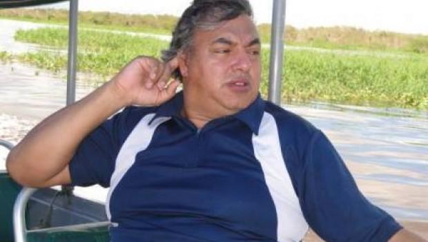 Ex-vereador Alceu Bueno