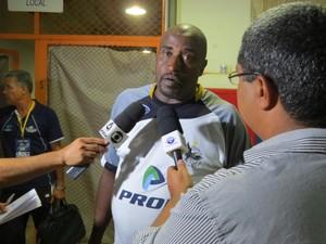 Itamar Bernardes (Foto: Divulgação/Misto)