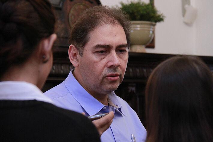 Prefeitura entrará no mê de novembro com dívida de herdada de R$ 80 mi/Foto: Wanderson Lara