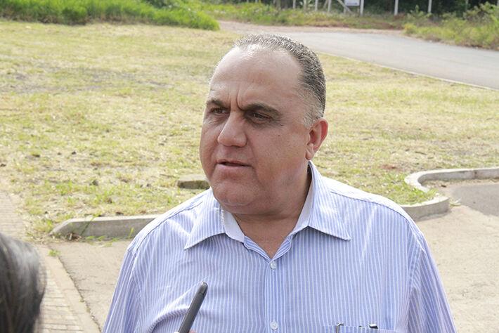 Jamal admite que não tem provas/Foto: Wanderson Lara