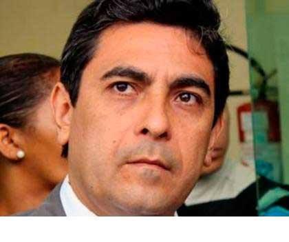 Gustavo Freire foi secretário na 1ª fase da gestão de Bernal - Foto: reprodução Facebook