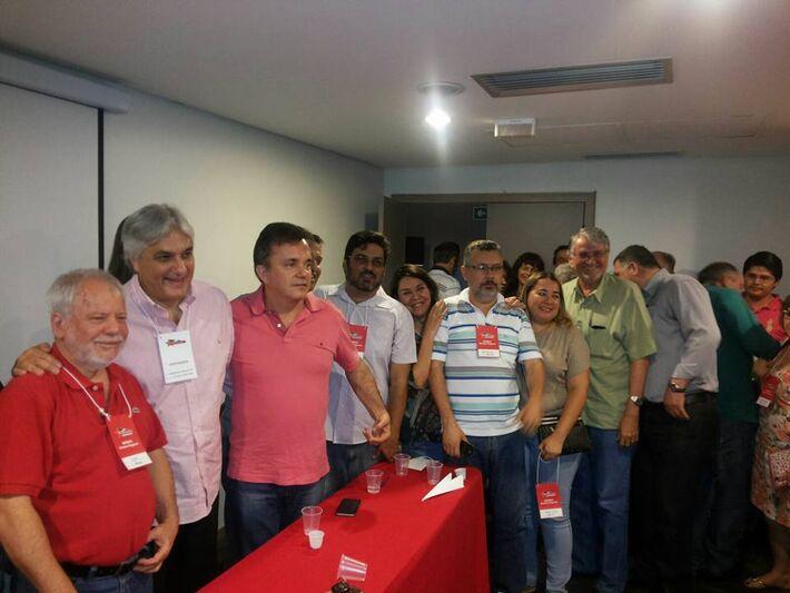 Antonio Carlos Biffi assume comando do PT-MS - Divulgação