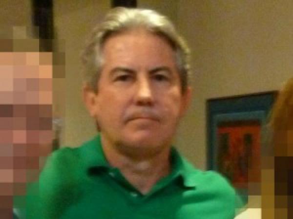 Empresário João Baird é alvo da Operação Coffee Break -Foto: reprodução
