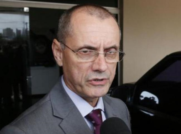 Delegado Paulo Sérgio Lauretto (DPCA)/ Foto: Divulgação
