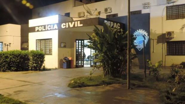 Caso foi registrado na Depac Piratininga/ Foto: Divulgação
