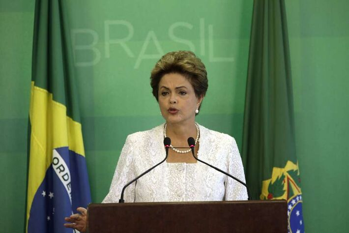 Novo pedido de impeachment aguarda análise do presidente da Câmara - Foto: EFE