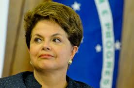 Presidente Dilma Rousseff (PT)/Foto: divulgação
