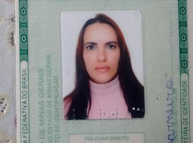 Veridiana, morta por namorado/Foto: Whatsapp