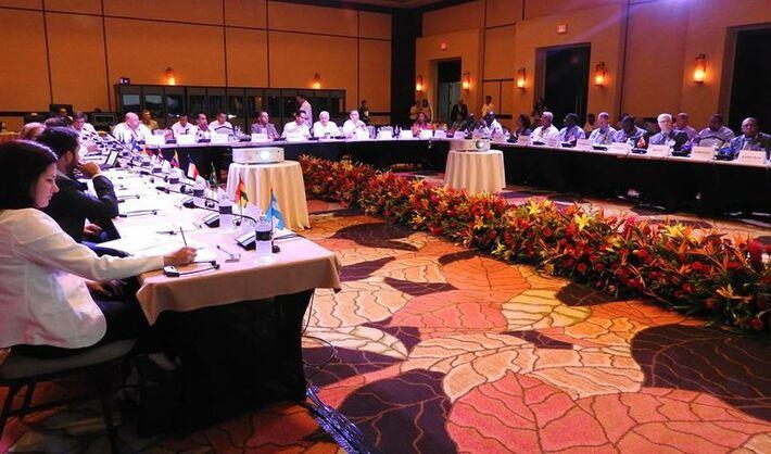 Ministros debatem agricultura em evento no México/Divulgação