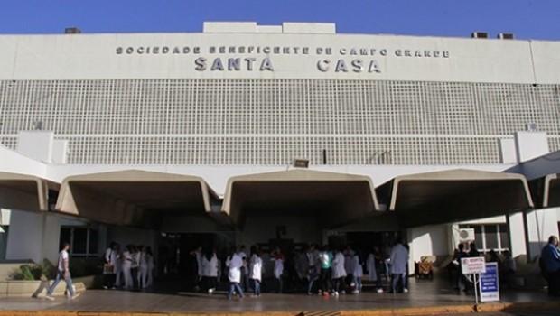 Médicos paralisam atendimento por falta de pagamento/ Foto: Wanderson Lara