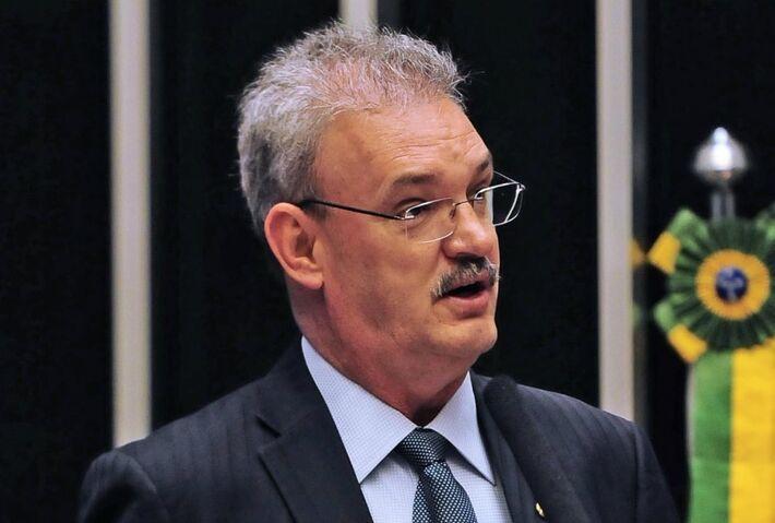 Deputado irá disputar Prefeitura de Dourados pelo PMDB/Foto: divulgação
