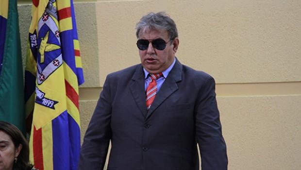 Ex-vereador Alceu Bueno/Foto:: Wanderson Lara