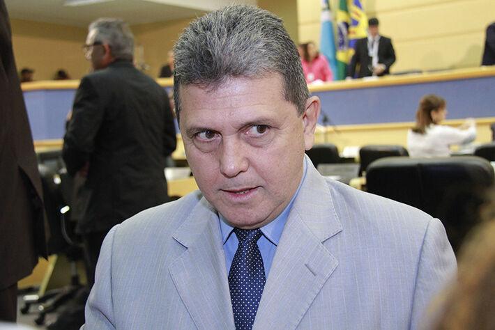Vereador João Rocha/Foto: Wanderson Lara