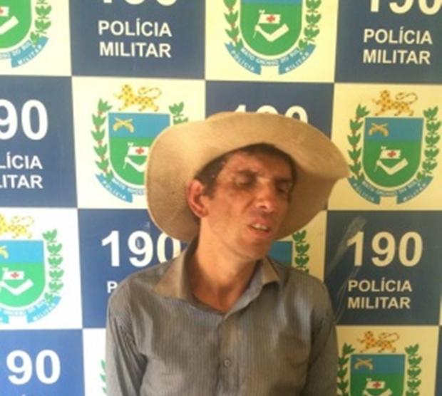 Pedro do Nascimento Bardeli/Foto: Conesul News