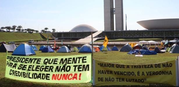 Foto: Charles Sholl/Futura Press/Estadão Conteúdo