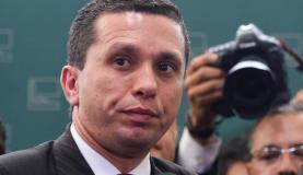 Fausto Pinato tinha prazo até quinta-feira, mas decidiu antecipar o relatório Arquivo/Antonio Cruz/ Agência Brasil