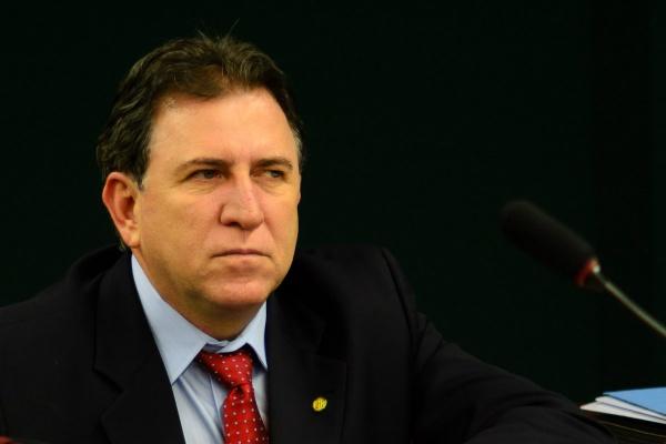 Ex-deputado federal Edson Giroto/Foto: divulgação