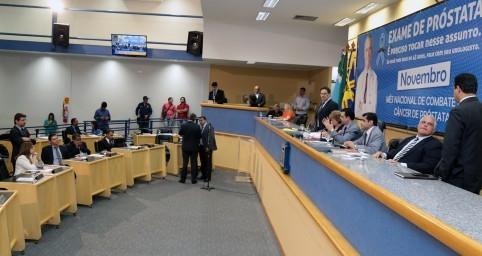 Foto: Izaías Medeiros