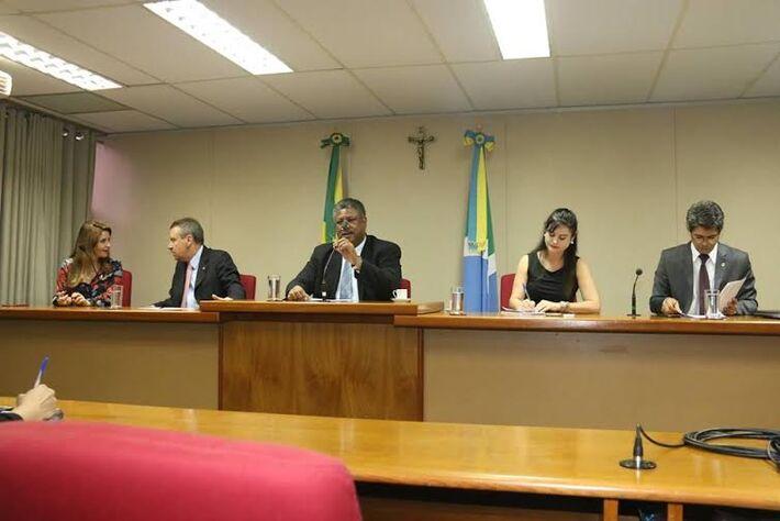 Foto: Divulgação ALMS