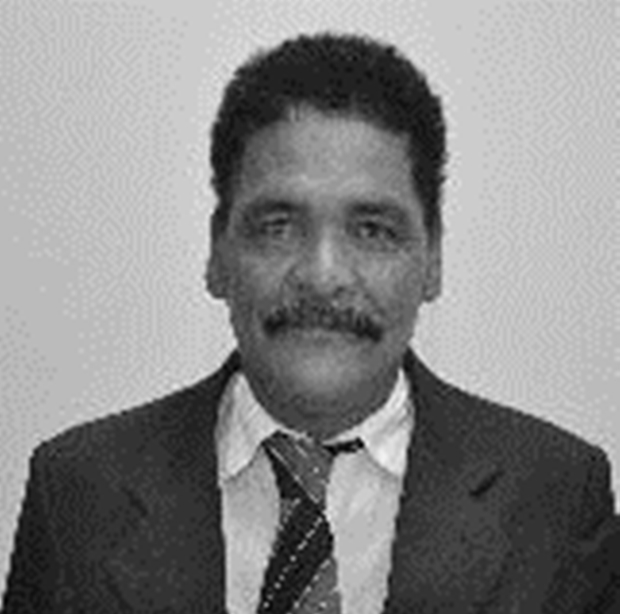 """Luiz Santos Silva, conhecido como """"Baguí""""/Foto: Reprodução Google"""