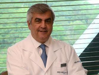 Dr. Gilberto Ururahy/Foto: divulgação