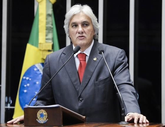 Senador Delcídio do Amaral/Foto: divulgação