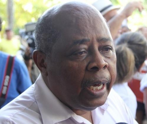 Professor Geraldo deixará o comando da ACP após 10 anos (Foto: Marcos Ermínio)