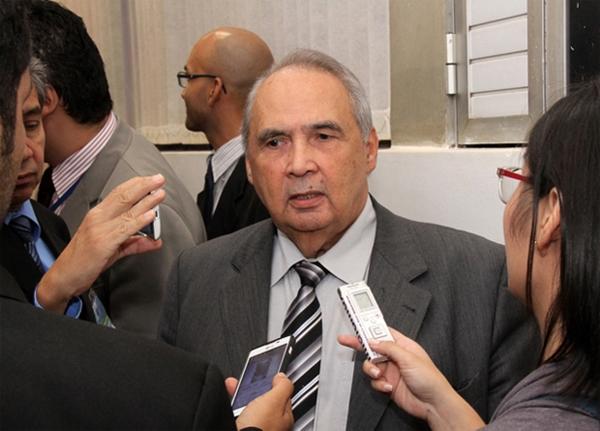 Vice-presidente do PR, Londres Machado/Foto: Assessoria