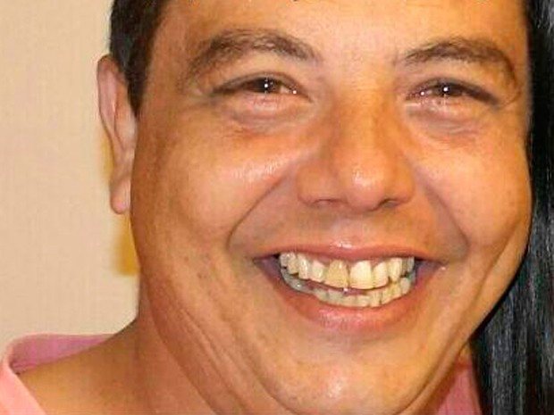 Sileno Narkievicius de Lima de 47 anos, encontrado morto/Foto: Dênio Marcos de Faria/ Arquivo Pessoal