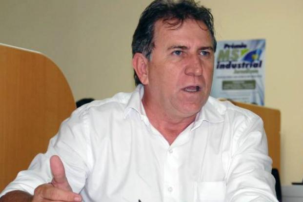 Edson Giroto/Foto: divulgação