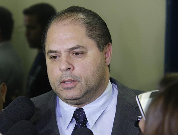 Vereador Mario Cesar/Foto: Wanderson Lara
