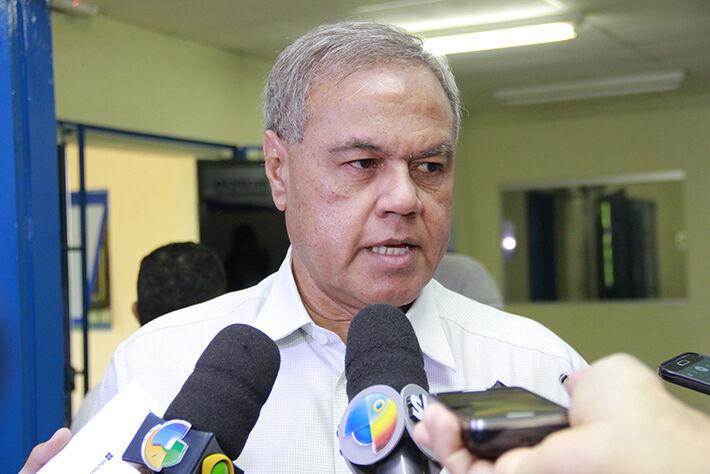 Secretário vai a Câmara explicar planta genérica do município/Foto: Wanderson Lara