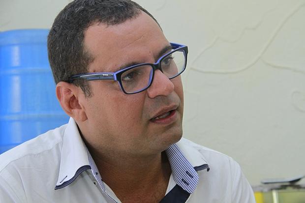Diretor Mauricio Macedo Vieira/Foto: Wanderson Lara