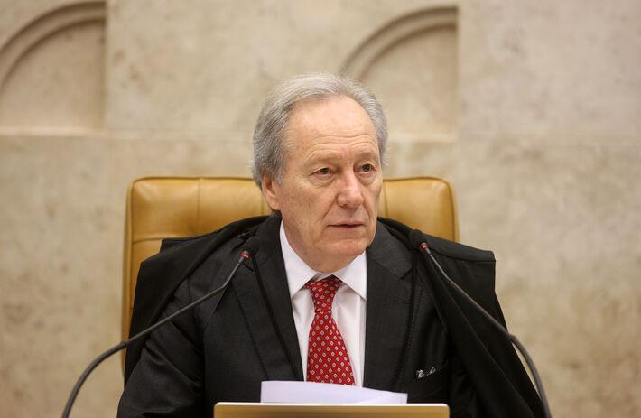 Presidente do STF Ricardo Lewandowski/Foto: STF