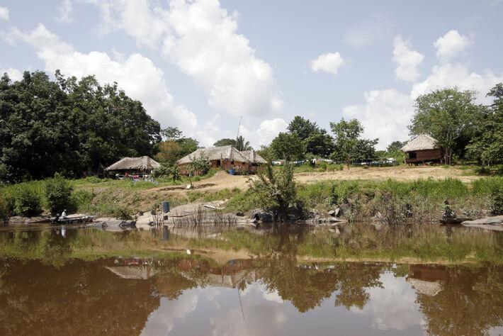 Reserva Indígena Parque Aripuanã/Foto: WWF-Brasil/Juvenal Pereira