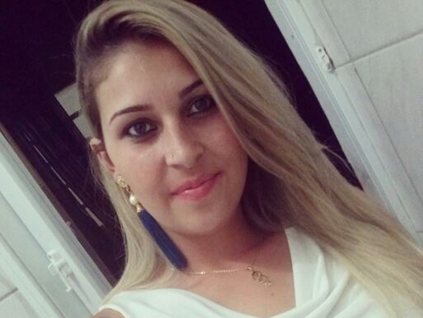 Jeniffer Nayara Guilhermete de Moraes, 22 anos