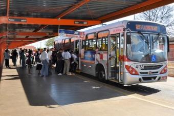 Na Capital, PmU prevê novos corredores e terminais de ônibus