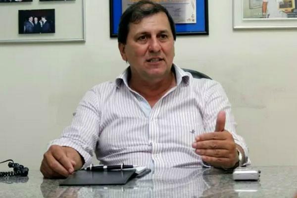 Sérgio de Paula