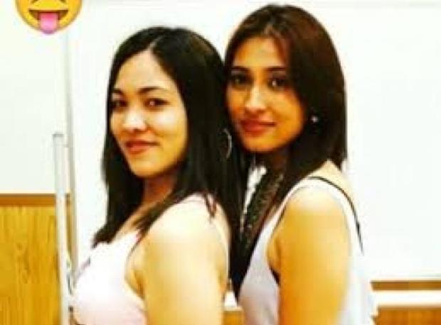 Irmãs assassinadas/Foto Reprodução Facebook