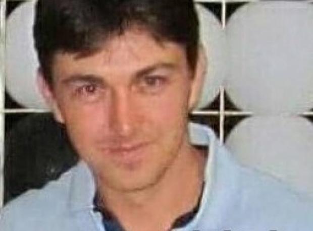Carlos Guilherme, morto ao reagir