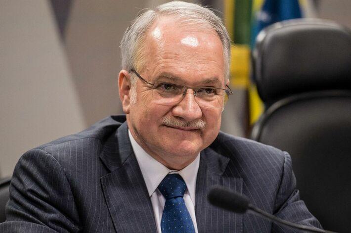 Ministro do STF, Edson Fachin