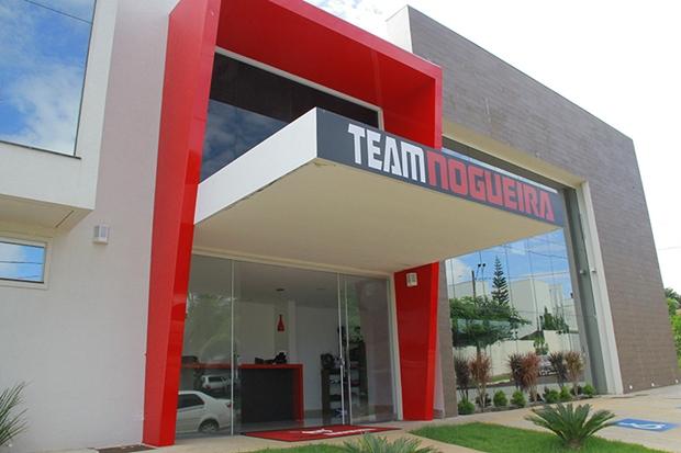 Academia Team Nogueira em Campo Grande