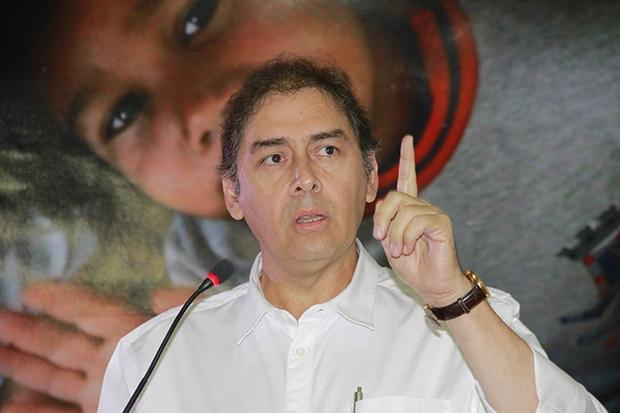 Prefeito Alcides Bernal