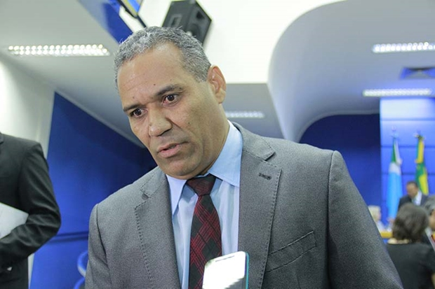 Vereador Chiquinho Telles