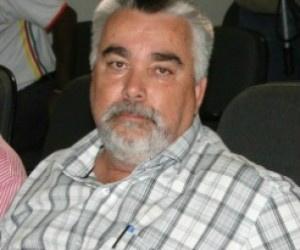 Ex-prefeito de Água Clara