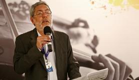 Jornalista Ricardo Melo