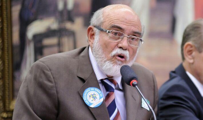 Marcelo Lavenere - ex-presidente da OAB nacional