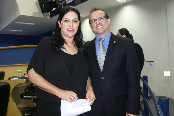 A proposta é de autoria dos vereadores Dr. Lívio e José Chadid