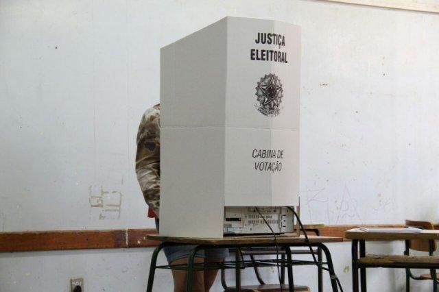 Eleitor da Capital terá que fazer cadastro biométrico para votar em 2018.